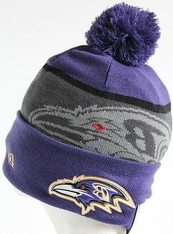 2015-16 NFL Baltimore Ravens Adult New Era GOLD COLLECTION C