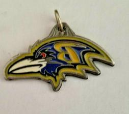 Baltimore Ravens - 2 pendants