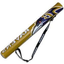 Siskiyou Sports Baltimore Ravens Can Shaft Cooler Can Shaft