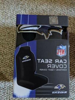 Baltimore Ravens  Car Seat Covers