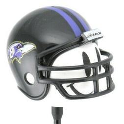 Baltimore Ravens Football Helmet Antenna Topper