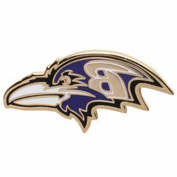 Baltimore Ravens Football Sports Pin Team Logo Design Licens