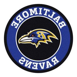 Baltimore Ravens NFL Color Die-Cut Decal / Yeti Sticker *Fre