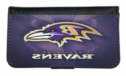 BALTIMORE RAVENS SAMSUNG GALAXY & iPHONE CELL PHONE CASE LEA