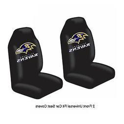 FedEx Express Shipping - NFL Baltimore Ravens Car Truck 2 Fr