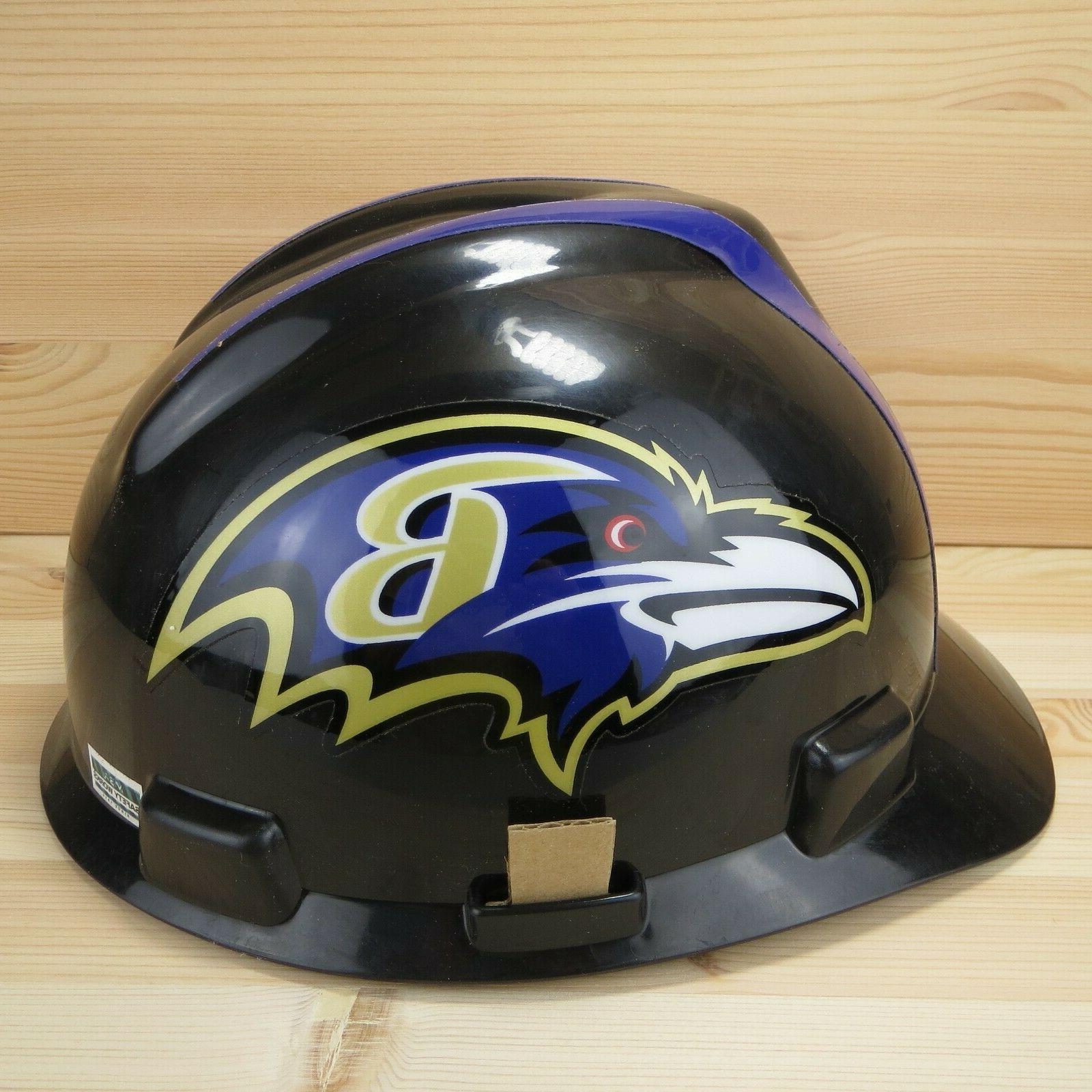 BALTIMORE NFL / HARD - I CLASS E & -