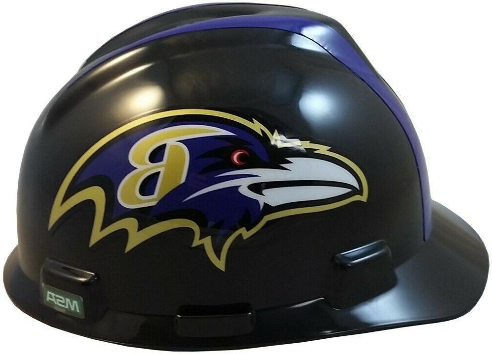 Baltimore Ravens Hard Suspension