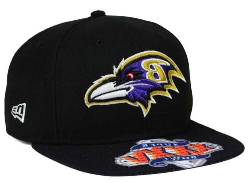 new with tags baltimore ravens super bowl
