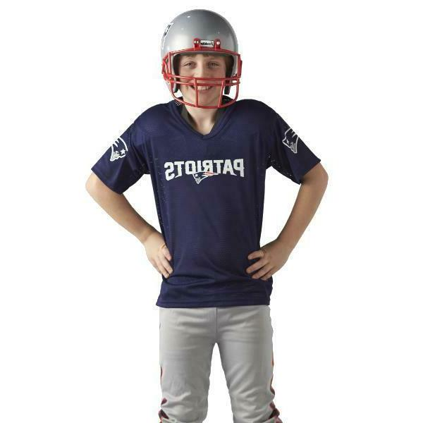 Franklin NFL England Youth Deluxe