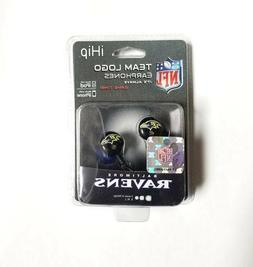 Lot of 12 Pieces - Officially Licensed iHip NFL Baltimore Ra