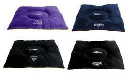 new nfl team baltimore ravens pet pillow