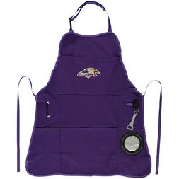 NFL Apron NFL Team: Baltimore Ravens