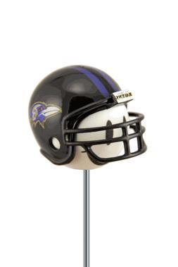 NFL Baltimore Ravens Car Antenna Ball / Antenna Topper / Mir