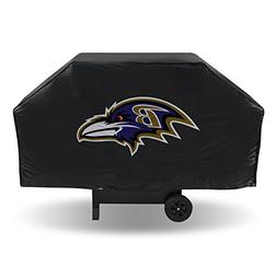 NFL Baltimore Ravens Vinyl Grill Cover