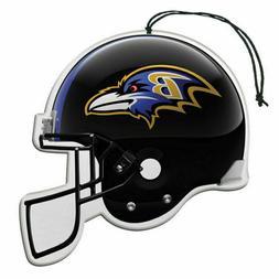 NFL Baltimore Ravens Gel Air Freshener, 3-Pack
