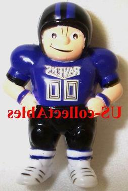 NFL BALTIMORE RAVENS Original Football Player LiL Sports Bra