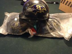 nfl nfl baltimore ravens hard hat hard
